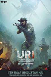 Uri: The Surgical Strike 2019